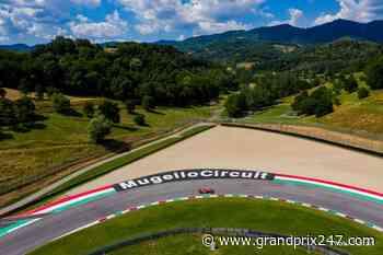 Formula 1 confirm races at Mugello and Sochi - Grand Prix 247