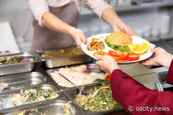 NCSD to spend $9,836.56 per weekly food unit for school meals - Oil City News