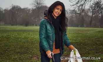 Konnie Huq says people have 'lost their manners' over picking up litter during lockdown