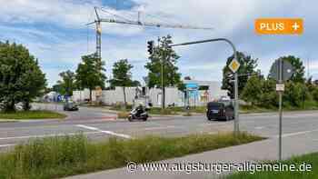 Ein langer Weg zum Kreisverkehr in Kaufering - Augsburger Allgemeine