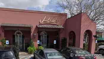 Juban's Creole Restaurant & Caterer closing temporarily