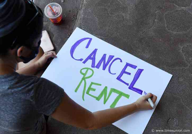 NY lawmakers to pursue further rent, mortgage relief