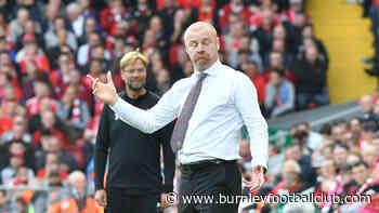Dyche Hails Reds' Achievement