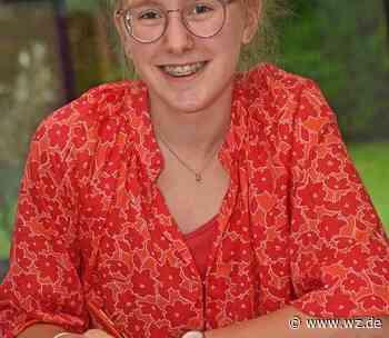 Zwölfjährige aus Nettetal gewinnt Schreibwettbewerb von LizzyNet - Westdeutsche Zeitung