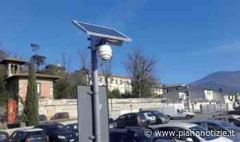 Settimello: monitoraggio dell'aria - Piana Notizie - piananotizie.it