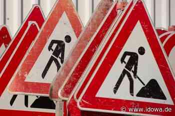 Landkreis Deggendorf - Staatsstraße zwischen Waltersdorf und Hub gesperrt - idowa