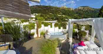 Villa Blu Capri, l'industria alberghiera riparte con nuovi investimenti - Ildenaro.it - Il Denaro