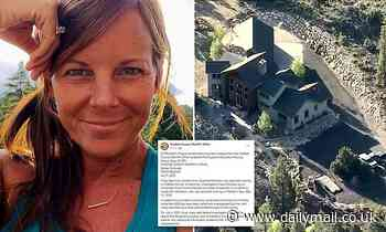 Cops make second search of home of missing Colorado woman