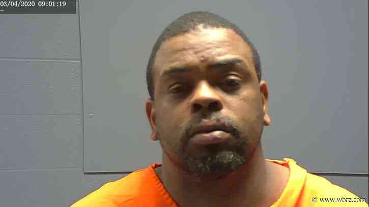Sheriff: Rapist forced his way into Hammond home after woman answered knock at her door