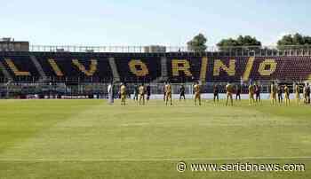 Serie B, ora è UFFICIALE | il Livorno è retrocesso in Serie C - SerieBnews.com