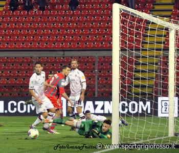 Il Livorno è la prima squadra retrocessa matematicamente in serie C - SportGrigiorosso