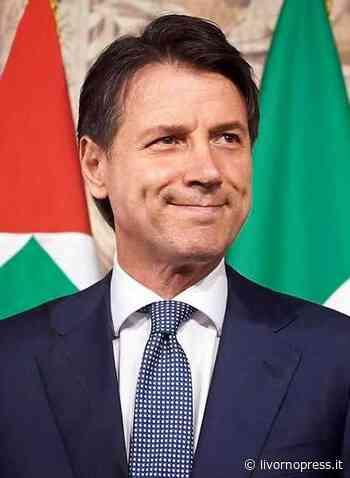 """Covid, Conte: """"'Possibile proseguire lo stato d'emergenza"""" (Video) - Livorno Press"""