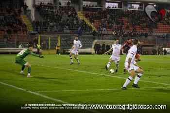 Cremo, a Livorno un'occasione che non capita più - CuoreGrigiorosso.com