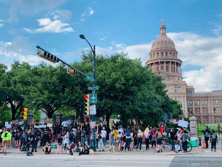 Austin man, 16-year-old boy are the latest arrests from Texas State Capitol protests