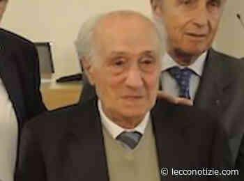 Si è spento Vincenzo Imperato, storico titolare della Pizzeria Capri di Lecco - Lecco Notizie