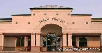Arlington Heights Senior Center reopens