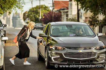 Rideshare expands into Aldergrove – Aldergrove Star - Aldergrove Star