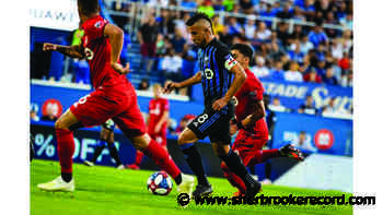 Impact ready for return to action against New England - Sherbrooke Record