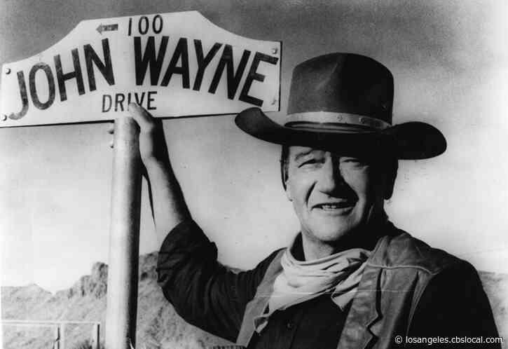 USC To Dismantle Exhibit About John Wayne