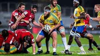 Transferts - Oyonnax : un Sud-Africian pour pallier la fin de carrière de Marc Clerc - Rugbyrama.fr