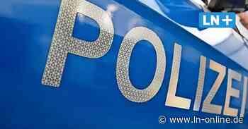Eutin: Unbekannter rammt Polo und verschwindet - Lübecker Nachrichten