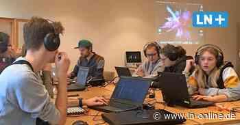 Stiftung Neue Musikimpulse Eutin: 1,2 Millionen für neues Schul-Projekt - Lübecker Nachrichten
