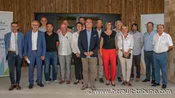 AGGLO SETE - Le maire de Sète François Commeinhes réélu Président de Sète agglopôle - Hérault-Tribune