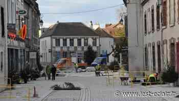 Nogent-sur-Seine: la nouvelle équipe municipale met un coup d'arrêt à la requalification urbaine - L'Est Eclair