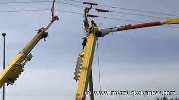 Huge Hydro One outage in Bracebridge - My Muskoka Now