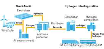 Tension arises as clean hydrogen projects spread