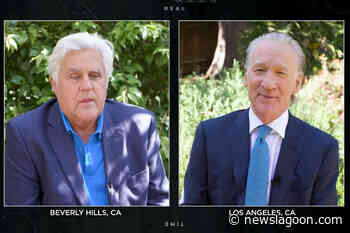 Bill Maher Jokes With Jay Leno & Interviews Nancy Pelosi About Coronavirus Stimulus On HBO's 'Real Time' - News Lagoon