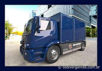 Caminhões Fenemês voltam a ser fabricados em Caxias do Sul - Os Divergentes