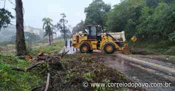 Caxias do Sul decreta situação de emergência devido às chuvas - Jornal Correio do Povo