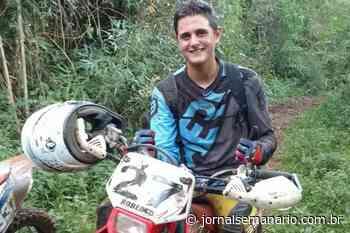 Jovem morre após acidente com trator em Caxias do Sul - jornalsemanario.com.br