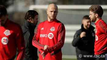TFC captain Michael Bradley not a fan of team's early morning tournament debut