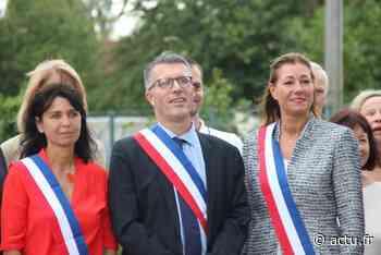 Val-d'Oise. Une nouvelle ère s'ouvre à Parmain avec Loïc Taillanter - actu.fr