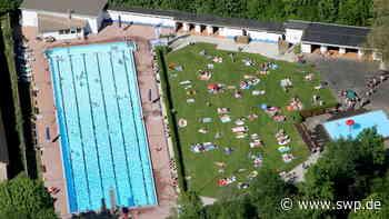 Freibad Metzingen Corona aktuell: Weitere Lockerungen: Besucheranzahl wird ab 10. Juli erhöht - SWP