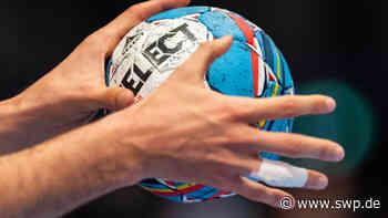 Frauenhandball: Spielerin der TusSies Metzingen mit Corona infiziert - SWP