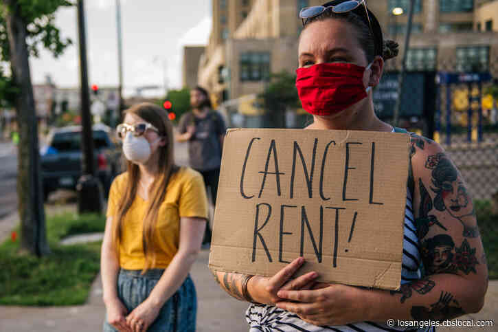 Southern California Cities Offering Emergency Rental Assistance