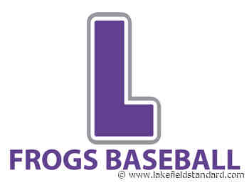 Frogs fall to Pirates - Lakefield Standard