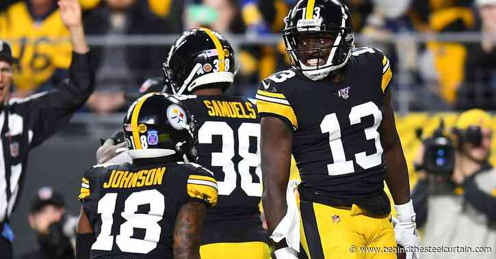 Friday Night Steelers Six Pack of questions: Offseason, Vol. 27