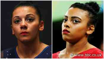 Becky and Ellie Downie say abusive behaviour in gymnastics has been 'completely normalised'