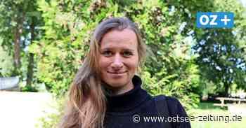 Jennifer Leetsch aus Ribnitz-Damgarten: Arbeit mit Pferden ist ihre Berufung - Ostsee Zeitung