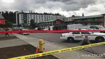 No red flags about motel's safety prior to fatal fire, says Prince George, B.C., mayor