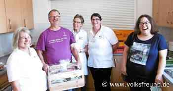 DRK Ortsverein Bernkastel-Kues bedankt sich - Trierischer Volksfreund