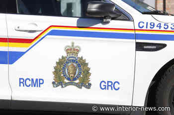RCMP confirm homicide investigation underway near Quesnel - Smithers Interior News