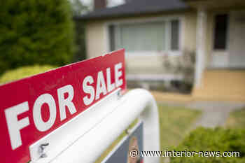 Overall house sales drop in the northwest - Smithers Interior News