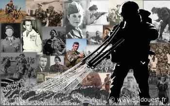 Culture : le musée mémorial des parachutistes de Lons prêt à retrouver son public - Sud Ouest