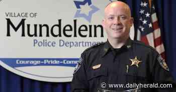 Veteran Mundelein police chief chosen village administrator