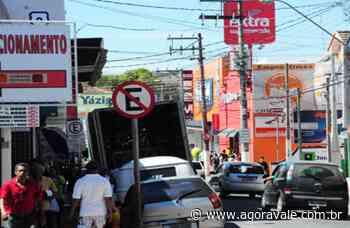 """ACEG promove retorno gradativo do comércio com a campanha """"Compre em Guara"""" - agoravale.com.br"""